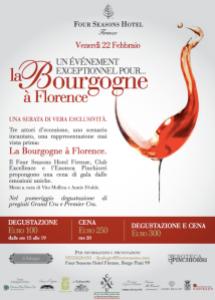 Borgogna a Firenze - Four Seasons