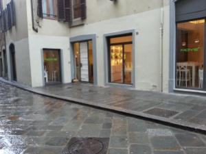 Moyé Firenze