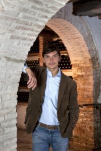 """Il presidente della """"Chianti Classico co."""", Michele Zonin"""
