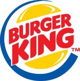 logo bk mcdonald's o burger king