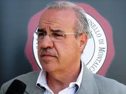 Il presidente Fabrizio Bindocci