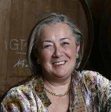 La vicepresidente Donatella Cinelli Colombini