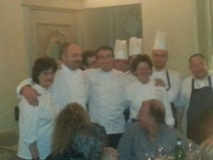 quattro-chef